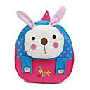 Girls Boys Childrens Backpack schoolbag cartoon rabbit