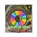 anillos arco iris truco de magia