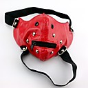 Tokyo Ghoul Punk Style Red Mask with Rivets