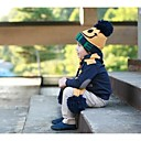 baby-boy-girl-child-smile-beanie-hat-cap-scarf-2-sets