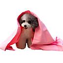 abby piel de venado absorbente toallas mascotas para mascotas perros de tamaño pequeño de color ressorted
