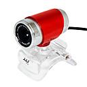 12 megapíxeles de clip-en la webcam con micrófono hd