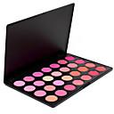 28 colores colorido blush