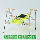 robot bricolaje de energía solar juguetes de la novedad obra