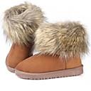 ailaike gruesos botines botas de nieve de las mujeres