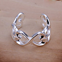 Vilin Womens Silver Ring