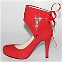 Womens Shoes Round Toe Stiletto Heel Pumps shoes More Colors available