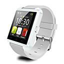 Image of u8 bluetooth intelligente orologio v3.0 funzione di chiamata a mano libera maschile