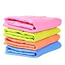 absorbentes toallas mascotas de piel de ciervo para mascotas gatos perros color al azar