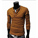 Ocean Mens Fashion Slim Tshirt 01-T38
