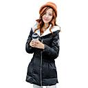 algodón delgado coreano engrosamiento abrigo gran patio de las mujeres aywn