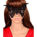 modelo sexy moda de la mariposa máscara de Navidad danza