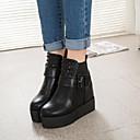 botín de las mujeres zicqfurl impermeable corto Slipsole