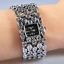 Magnificent Womens Super Flash Full Diamond  Watch