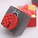 "Ladybug"" Favor Box(Set of 12)"