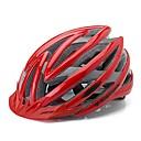 cascos de bicicleta de montaña con forma de pc robesbon y EPS bicicleta ajustable montando integralmente (22 respiraderos)
