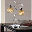 Table Lamps 2 Light Simple Modern Artistic