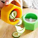 Household Spiral Shape Slice tool For Beauty 7.87.84cm