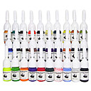30 Colors 5ml Tattoo Inks for Liner and Shader