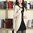 2014 Hitz punto coreano chaqueta de punto de la mujer