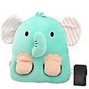Heated Creative Calf Elephant Cartoon Pattern USB Warmer Feet Warmer Mouse Hand Warmer