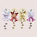 accesorios de etapa jarrón ciervos campanas colgante de fiesta (color al azar)