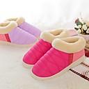 los zapatos de las mujeres de solaz talón plana zapatos zapatillas sintéticos más colores disponibles
