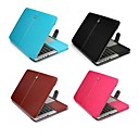 Leather Laptop Cover Sleeve Case Skin for Macbook AIR 11(Assorted Color)