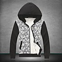 Mens Hoodie Casual Thicken Fashion Zipper Cardigan Hoodie