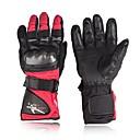 de invierno pro-biker ™ cálidos a prueba de viento de protección completa dedos guantes de moto de carreras