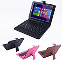 Original Stand  PU Leather Protect Tablet Case Cover with Keyboard for Tablet PC Onda V975w/V989