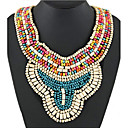 Womens Personality Fashion Necklace
