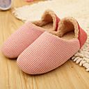 zapatos de las mujeres planas slingback zapatillas de tela talón de los zapatos más colores disponibles