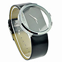 Woli Fashion Simple Cut Out Watch