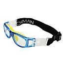 [lentes libres] de impacto baloncesto personalizado de plástico resistente anteojos recetados caminante