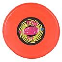 divertido disco volador de plástico para los niños