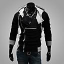 abrigo zip moda masculina monment