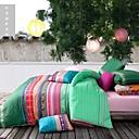 fadfay @ westlichen Stil Boho Bettwäsche-Sets Bettbezüge Mode böhmischen Königin Bettwäsche-Set Königin