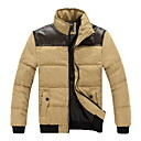 Fanzhuo Men'S British Fashion Cotton Warm Coat 1007/268