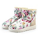 Womens Shoes Snow Boots Flat Heel Ankle boots More Colors available