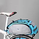 ciclismo lienzo cuestas posterior de la bolsa de la silla de montar a caballo paquete