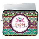 Huado 1315H65883 Bohemian Peace Dove Pattern Laptop Case