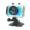 2.0 '' TFT 12.0mp cámara Full HD 1080p se divierte iShare s200
