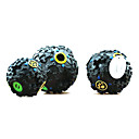 10cm Monster Sound tamaño mascotas media bola entonación juguete