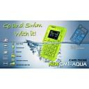 CARD Phone NEW CM1-Aqua 8554.56.9mm  the Smallest Waterproof Mobile Phone