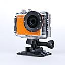 2014 nuevo diseño de 1080p HD cámara wi-fi para s601w