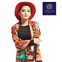 bufanda de aves de Liyuan Style mujeres