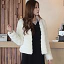 abrigo nuevo coreano de Zebro mujeres