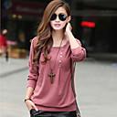 City Style WomenS Soft Oversized Shirt