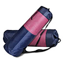10mm bolsa de yoga malla transpirable